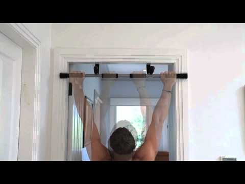 PureStrength 3 in 1 Home Gym Workout Combo