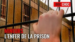 Video Les mineurs en prison MP3, 3GP, MP4, WEBM, AVI, FLV Juli 2018