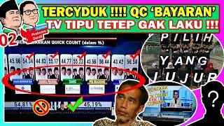 Video BUKT1 V4L1D ! TERBONGKAR VULGAR, QUICK COUNT DI TV NASIONAL CUR4NG,B0H0NG1 PUBL1K !! MP3, 3GP, MP4, WEBM, AVI, FLV April 2019