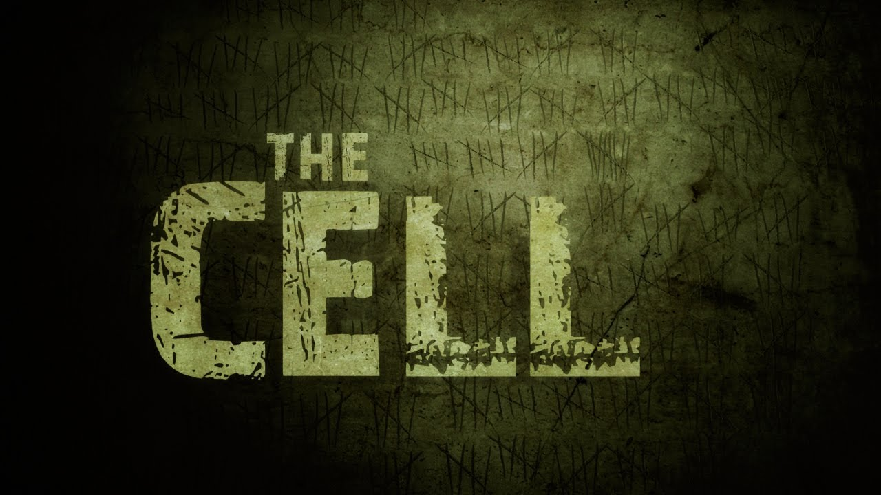 Dan Stevers – The Cell