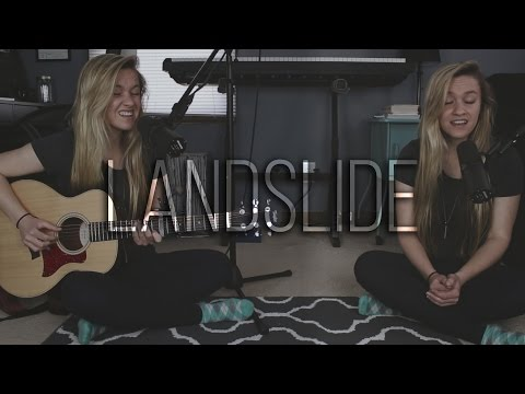 Landslide | Fleetwood Mac/Dixie Chicks (cover)