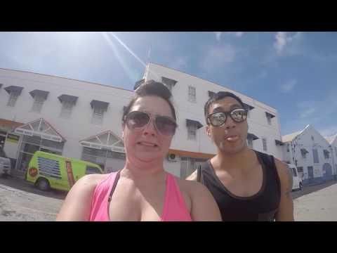 Sandals Barbados Honeymoon 2015