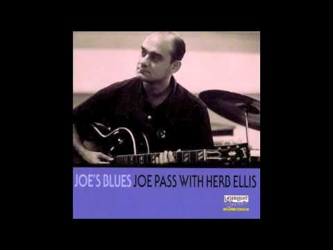 Joe Pass with Herb Ellis – Joe's Blues (Full Album)