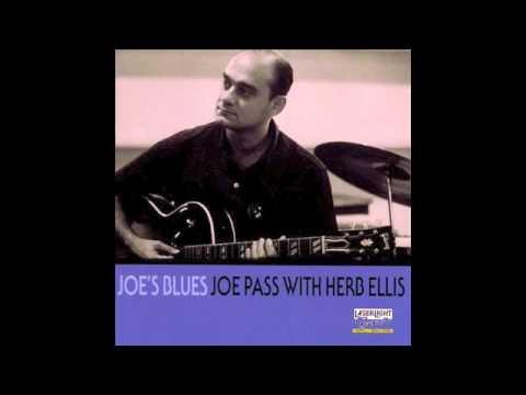 Joe Pass with Herb Ellis – Joe's Blues (Full Album)
