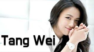 [Filmography] Tang Wei