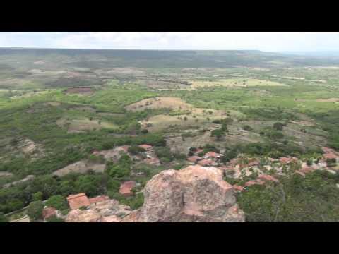 Dinossauros da Chapada do Araripe - Expedições TV Brasil