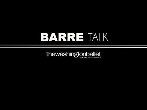 Barre Talk, Episode 4