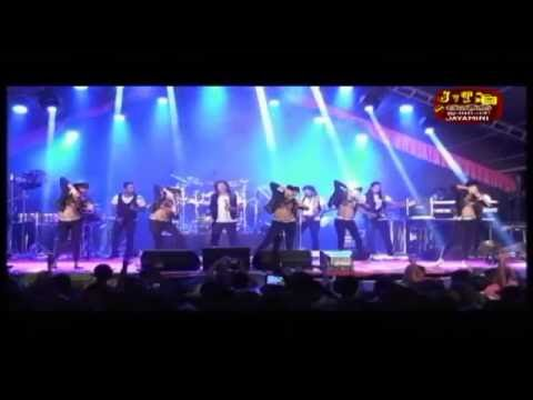 Flashback With Shine Arrows - Sanda Wage (Kingsly Peeris) - Pelmadulla (видео)