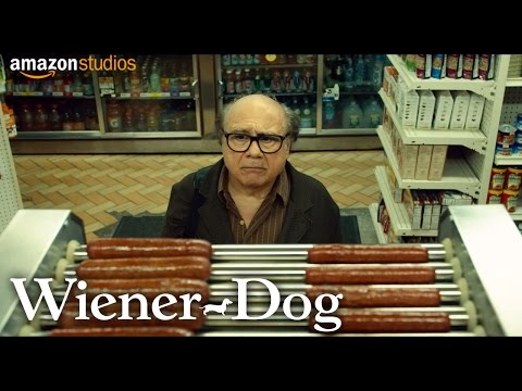 Wiener-Dog (TV Spot)