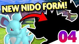 NIDOROOK is The BEST NEW POKEMON! Pokemon Infinity Nuzlocke Ep: 04 by aDrive