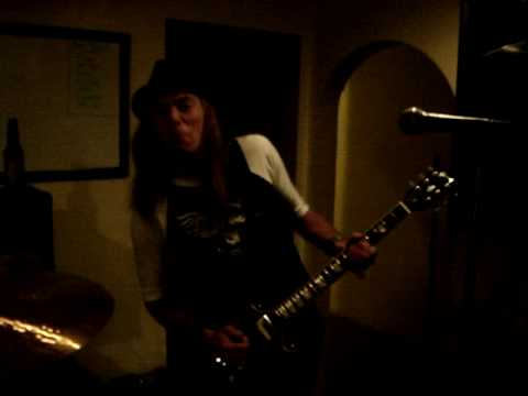 Mutton Hollow jam sesh-The Dead