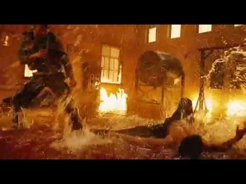 Jet Li in Flying Swords of Dragon Gate ^^ Making - Thời lượng: 7 phút và 55 giây.