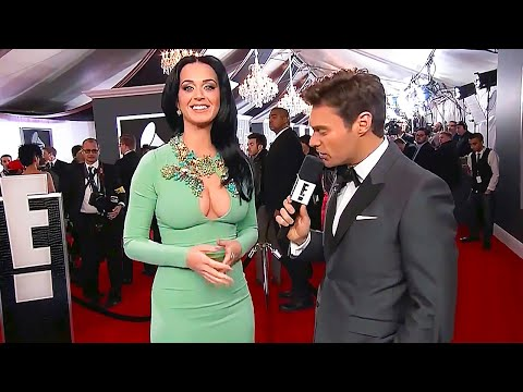 Play this video FUNNY MOMENTS OF CELEBRITIES ON LIVE TV