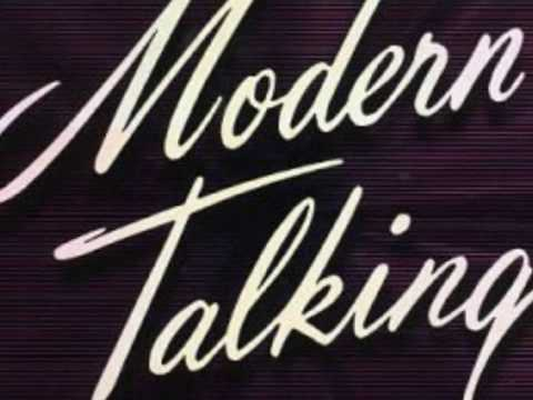 MODERN TALKING - When The Sky Rained Fire (audio)