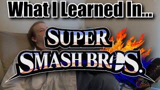 What Smash Bros taught us