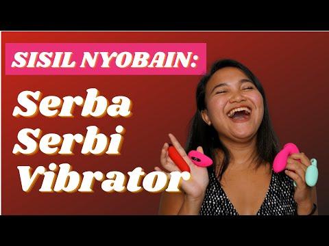 SISIL NYOBAIN: Serba Serbi Sex Toys!