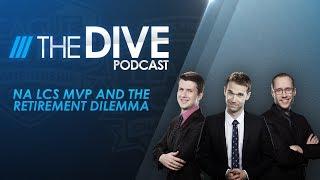 Video The Dive: NA LCS MVP and the Retirement Dilemma (Season 2, Episode 10) MP3, 3GP, MP4, WEBM, AVI, FLV Juni 2018