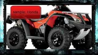8. Wheel ATV ITP