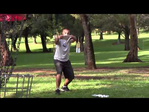 The Disc Golf Guy – Vlog #139 – Disc Golf Putting Tips from Legacy's Steve Rico