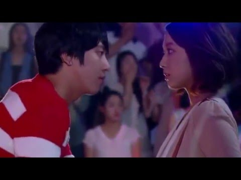Heartstrings OST: Because I Miss You (Jung Yong Hwa of CN Blue) (видео)