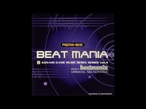 DJ hiro - Theme of beatmania