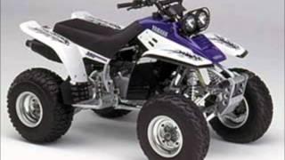 3. History of the Yamaha Warrior 350!