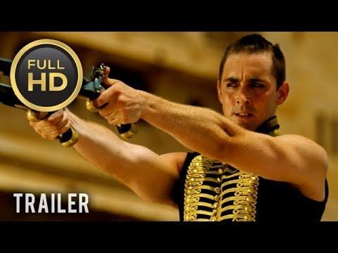 🎥 THE FALL (2006) | Full Movie Trailer | Full HD | 1080p