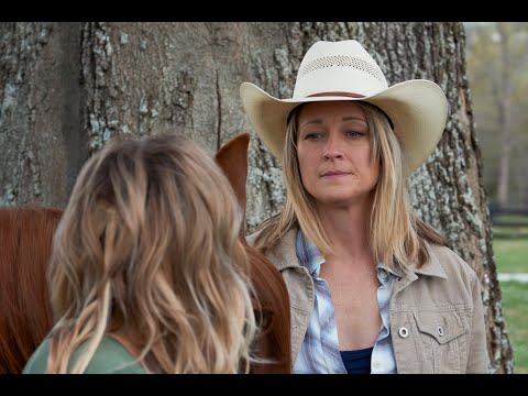 Preview - J.L. Family Ranch: The Wedding Gift - Hallmark Movies & Mysteries