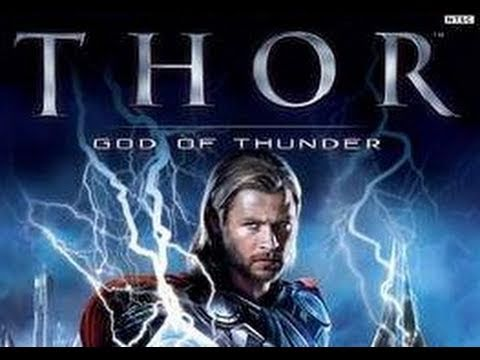 preview-Thor God of Thunder - Video Review (IGN)