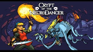 Some fooling/failing around playing Crypt of the Necrodancer. I'm so bad at this. Like seriously bad. Game: Crypt of the...