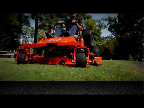 Bad Boy Mowers Power Commercial!