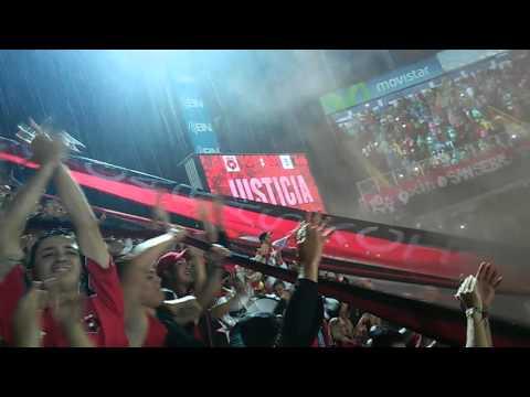 Recibimiento Semifinal Alajuelense vs Princesos 30/04/2016 - La 12 - Alajuelense