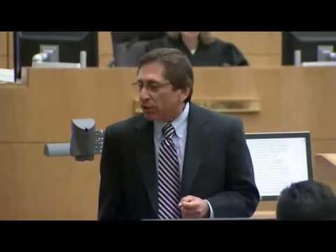 Jodi Arias Trial: Jodi Arias' Police Interrogation
