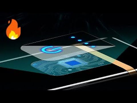 ⭕ KCASA KC-MT10 Ultra Touch Sensor USB Rechargeable Flameless Lighter