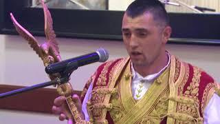 GUSLE -Milan Markovic- svadba kod Igora Radmanovica -21.01.2018-