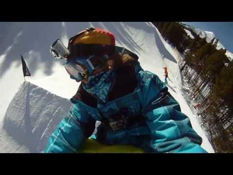 GoPro 2011 Highlights