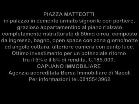Annunci Immobiliari Gennaio 2016 città di Napoli