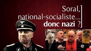 Video Alain Soral : Synthèse sur le National-Socialisme MP3, 3GP, MP4, WEBM, AVI, FLV Agustus 2017