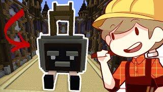 Video PLAYING MINECRAFT BUILDING GAMES!!! (Minecraft minigames) MP3, 3GP, MP4, WEBM, AVI, FLV Juni 2019