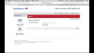 Login - https://prepaid.bankofamerica.com/EddCard/Pages/SignIn.aspxInstructions - http://bank-online.com/bofa/bank-of-america-edd-debit-card-sign-in/Activate Card - https://prepaid.bankofamerica.com/EddCard/Pages/CardActivationStep1.aspxEDD Card Locations - MasterCard - http://www.mastercard.us/cardholder-services/atm-locator.html - Visa - http://www.visa.com/atmlocator/ - Bank of America - http://locators.bankofamerica.com/locator/locator/Telephone - 1(866) 692.9374The Bank of America EDD (Employment Development Department) Debit Card is a card for recipients of unemployment, disability, and paid family leave benefits. The card is mailed to the individual and is valid of three (3) years. Direct deposits are available and the card may be used 24/7 at any merchant that accepts MasterCard including ATM's.
