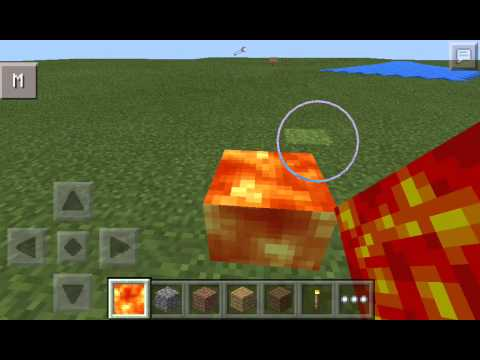 Descargar tomany items como en pc para minecraft pe 0.11.1