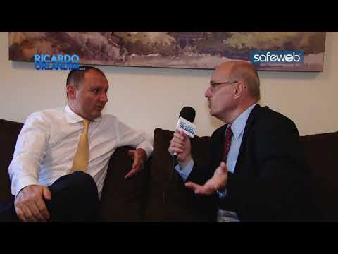 Ricardo Orlandini entrevista Nicola Occhipinti, Cônsul Geral da Itália em Porto Alegre, RS. (parte 1)
