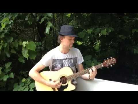 All Along The Watchtower Cover Bob Dylan by Alessandro Ranzani