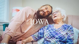 Video Visited my home state of Iowa! MP3, 3GP, MP4, WEBM, AVI, FLV Juli 2019