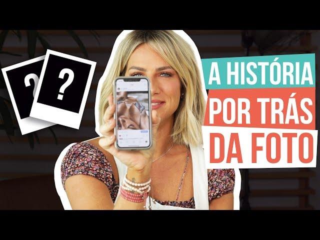 CONHEÇA A HISTÓRIA POR TRÁS DAS FOTOS DE GIO EWBANK | GIOH - Giovanna Ewbank