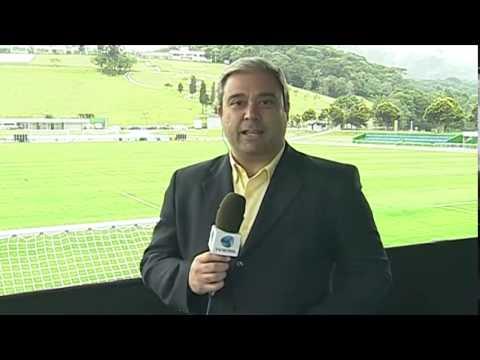 Seleção brasileira se prepara para enfrentar a Holanda