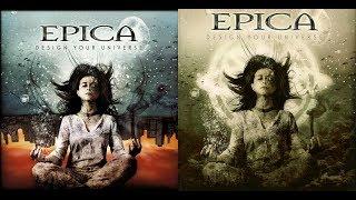 EPICA - Design Your Universe [FULL ALBUM] + Bonus Tracks