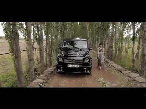 Artash Asatryan - Alisa - NEW 2012 (Official Video) (видео)