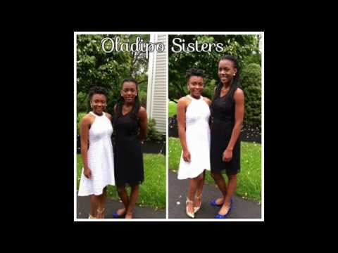 'Intentional' Travis Greene (COVER) By The Oladipo Sisters