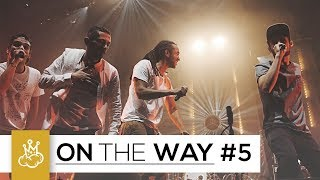 Jahneration - On The Way #5
